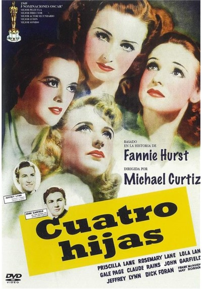 Cuatro Hijas (Four Daughters)