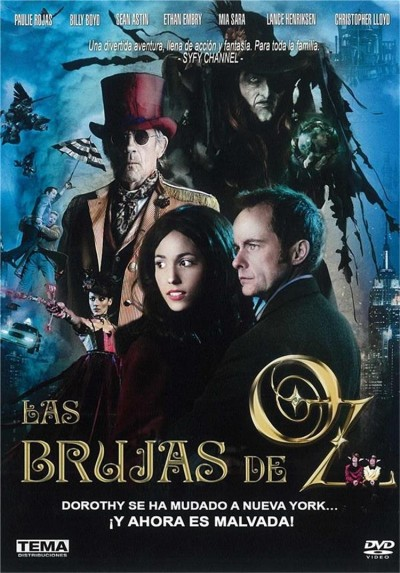 Las Brujas De Oz (The Witches Of Oz)