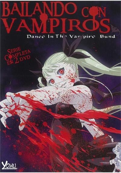 Bailando Con Vampiros - Serie Completa