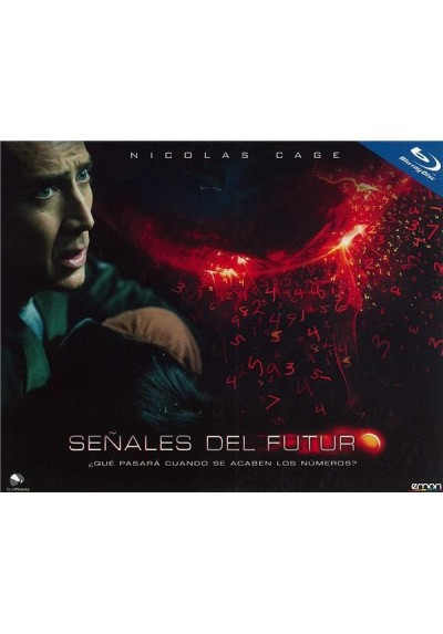 Señales Del Futuro (Ed. Horizontal) (Blu-Ray)