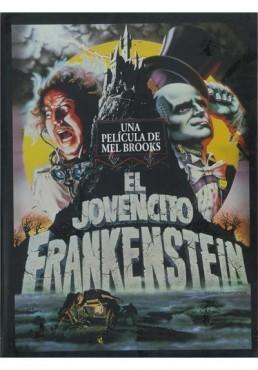 El Jovencito Frankenstein (Ed. Coleccionista)