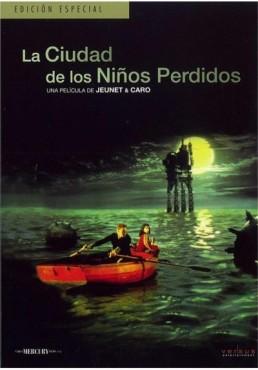 La Ciudad De Los Niños Perdidos (Ed. Especial) (La Cite De Enfants Perdus)