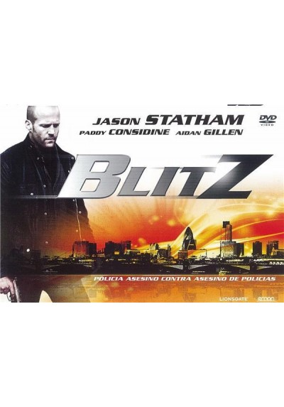 Blitz (Ed. Horizontal)