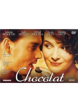 Chocolat (Ed. Horizontal)