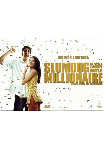 Slumdog Millionaire (Ed. Limitada) (Ed. Horizontal)