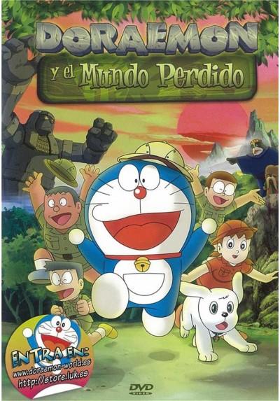 Doraemon Y El Mundo Perdido (Doraemon: Nobita No Daimakyo)