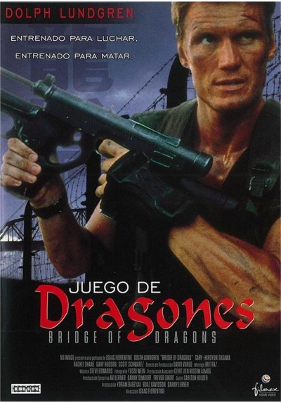 Juego De Dragones (Bridge Of Dragons)