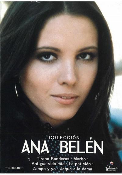 Coleccion Ana Belen