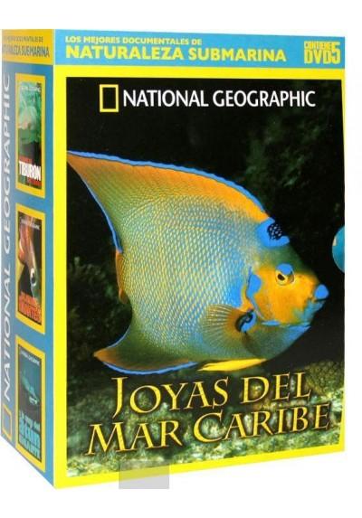 Pack Naturaleza Submarina (National Geographic)