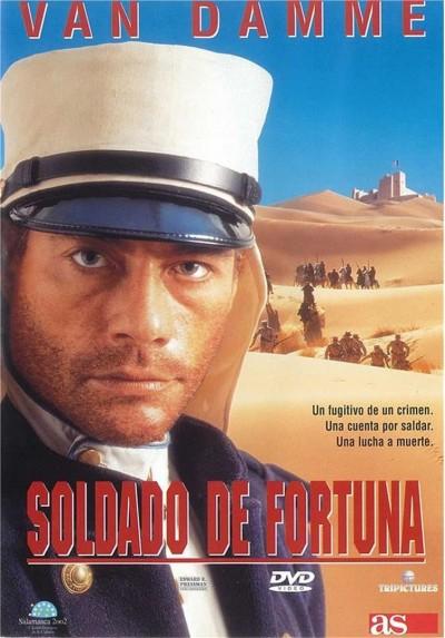 Soldado De Fortuna (Legionnaire)