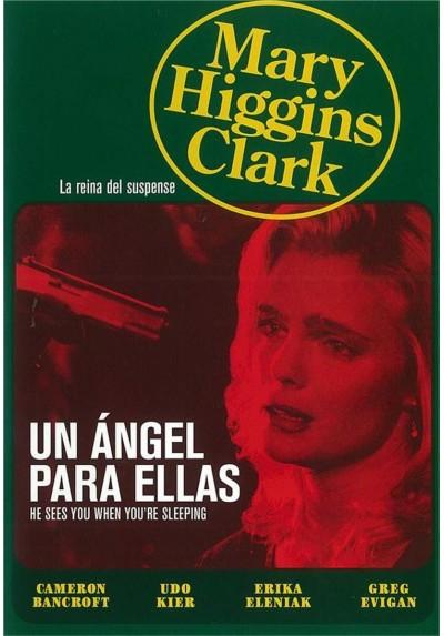 Un Angel Para Ellas (He Sees You When You´re Sleeping)