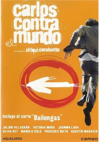 Carlos Contra El Mundo