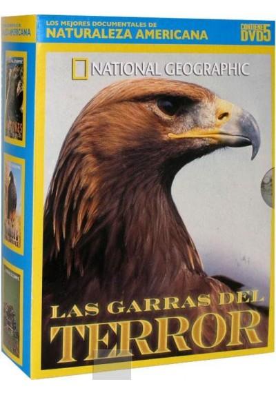 Pack Naturaleza Americana (National Geographic)