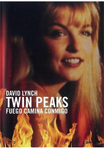 Twin Peaks (Fuego Camina Conmigo)