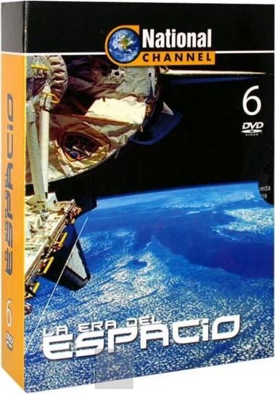 Pack La Era del Espacio (National Channel)