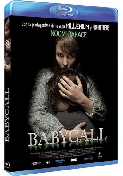 Babycall (Blu-Ray)