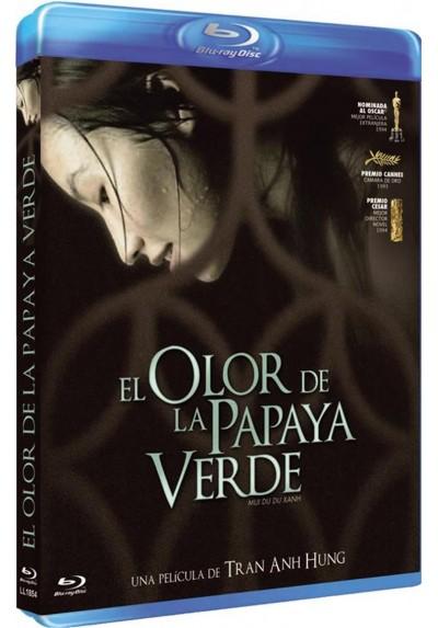 El Olor De La Papaya Verde (Blu-Ray) (Mui Du Du Xanh)