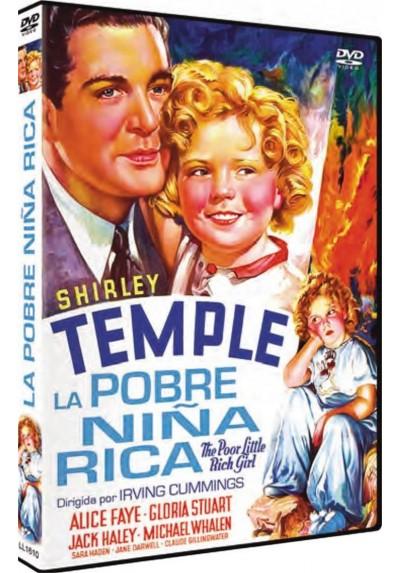 La Pobre Niña Rica (The Poor Little Rich Girl)