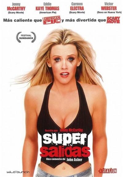Supersalidas (Dirty Love)