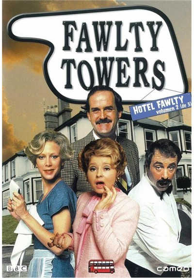 Hotel Fawlty : Vol. 2