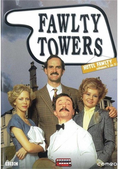 Hotel Fawlty : Vol. 3