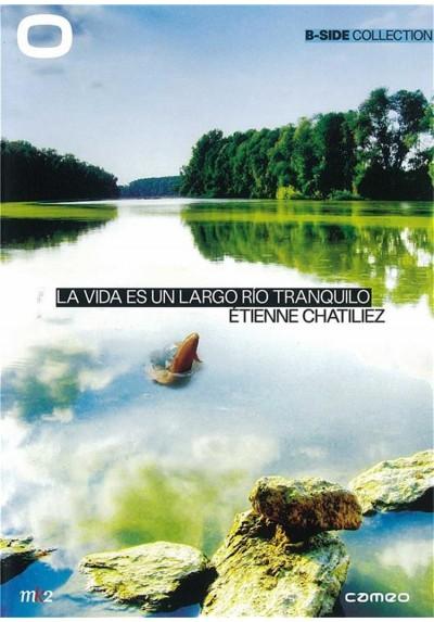 La Vida Es Un Largo Río Tranquilo - Colección B-Side