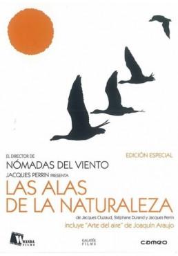 Las Alas De La Naturaleza