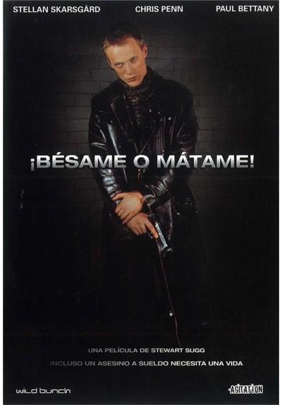 Bésame O Mátame!