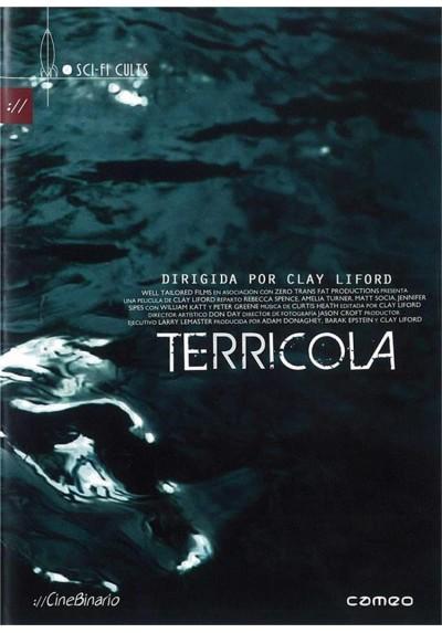 Terrícola - Sci - Fi Cults (V.O.S.)