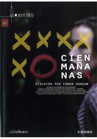 Cien Mañanas (Sci-Fi Cults 3) (V.O.S.)