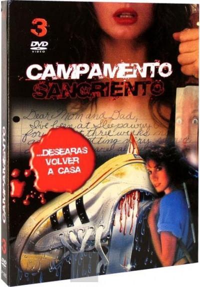 Campamento Sangriento