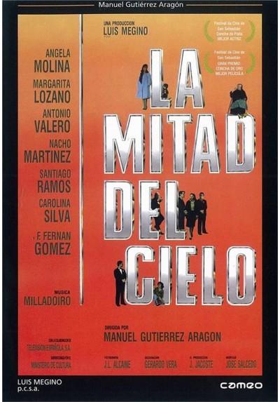 La Mitad Del Cielo