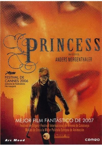 Princess (V.O.S.)