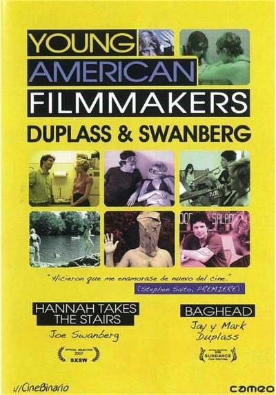 Young American Filmmakers - Vol. 1 (V.O.S.)