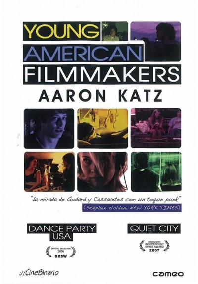 Young American Filmmakers - Vol. 2 (V.O.S.)