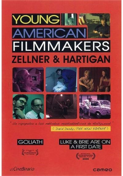 Young American Filmmakers - Vol. 3 (V.O.S.)