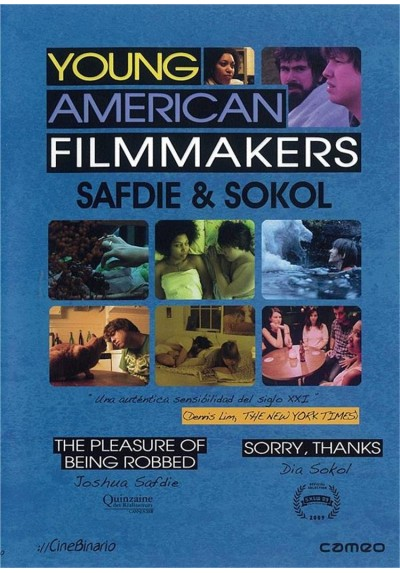 Young American Filmmakers - Vol. 4 (V.O.S.)