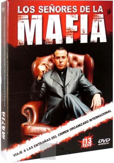 Pack Los Señores de la Mafia