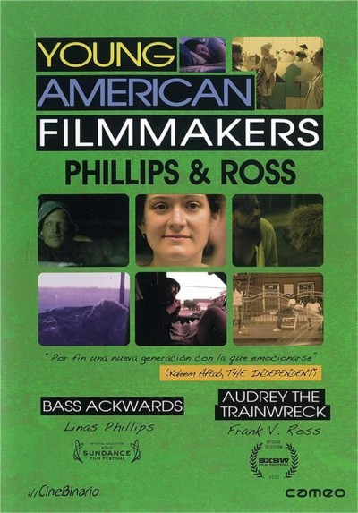 Young American Filmmakers - Vol. 5 (V.O.S.)