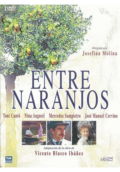 Entre Naranjos (1998)