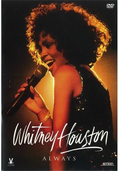 Whitney Houston - Always
