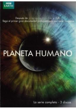 Planeta Humano - La Serie Completa