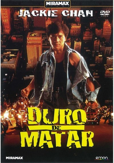 Duro De Matar (Rumble In The Bronx)