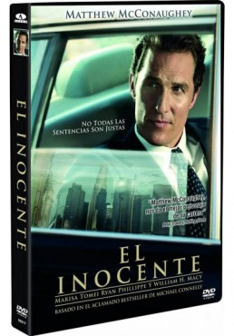 El Inocente (2011) (The Lincoln Lawyer)