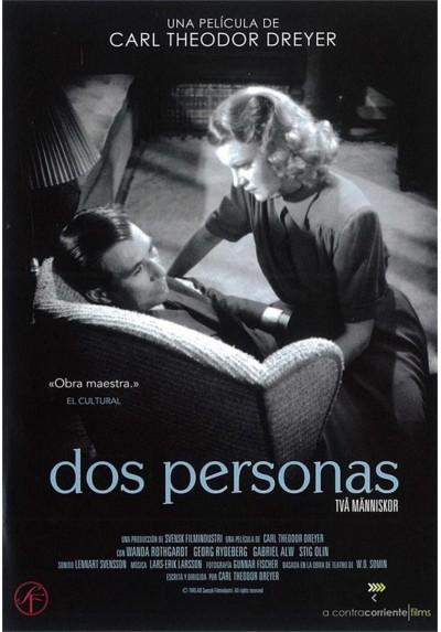 Dos Personas (Två Människor)