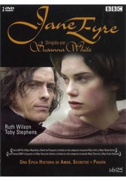 Jane Eyre (2006) (Tv)