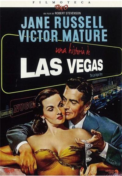 Una Historia De Las Vegas (Las Vegas Story)