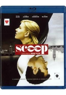 Scoop (Blu-Ray)