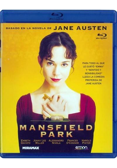 Mansfield Park (1999) (Blu-Ray)