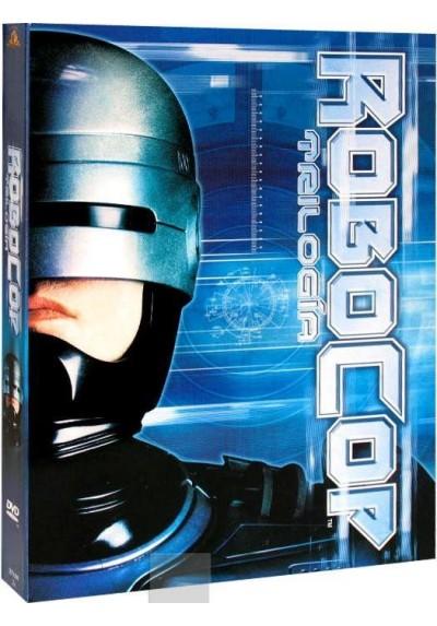 Robocop Trilogía